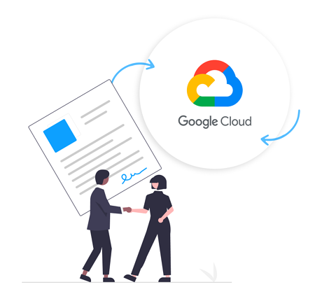 CLM for Google Workspace