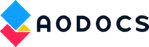 AODocs Colored Logo