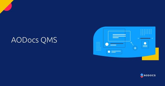 QMS header