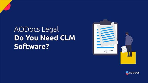 legal-need-clm-software