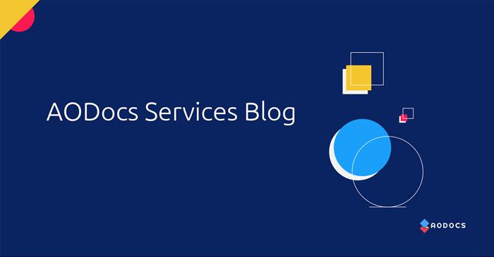 AODocs Services