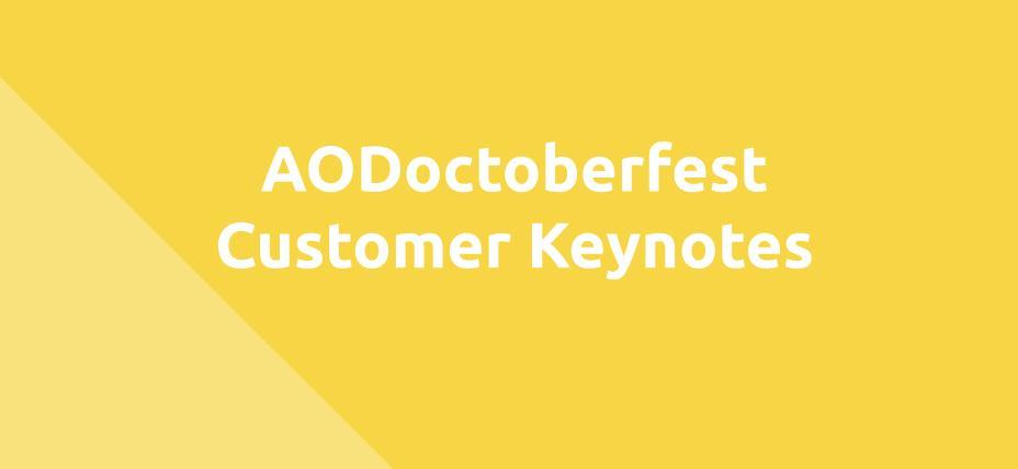 AODoctoberfest thumbnail
