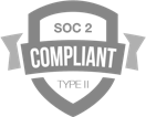 Soc2 compliant badge