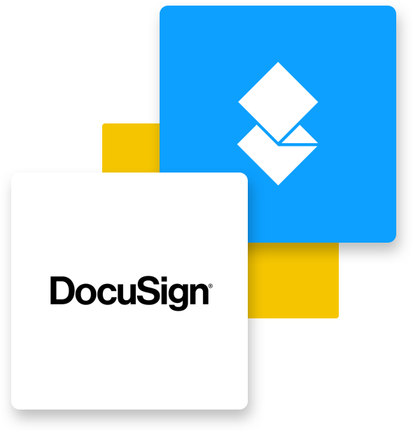 DocuSign eSignatures