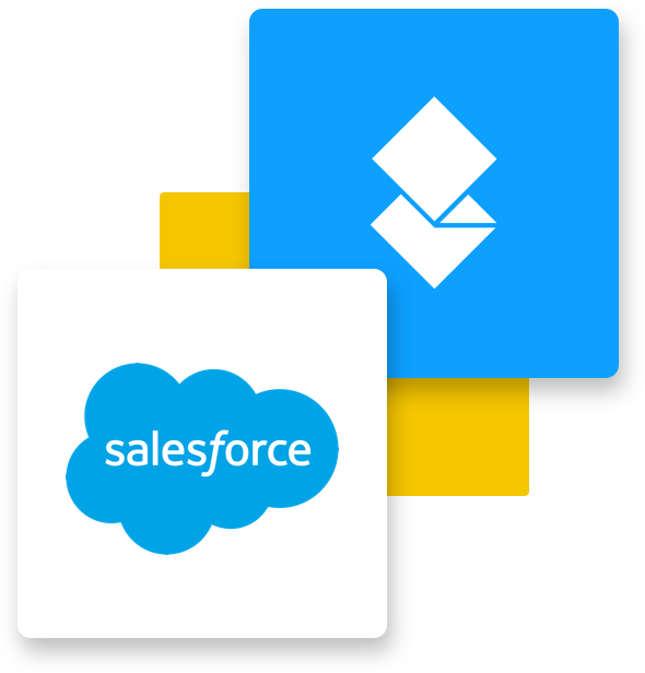 Salesforce Connector for AODocs and Google Drive