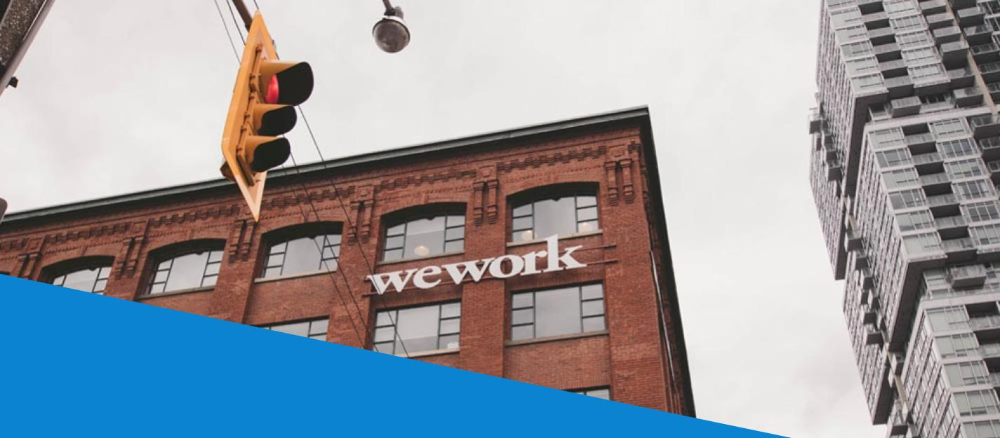SOC 2 Audit How to get Certified While at WeWork