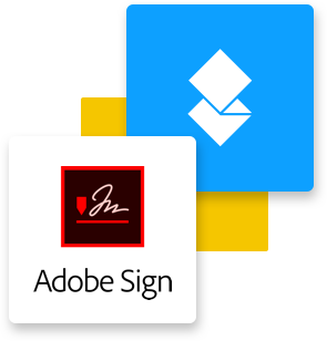 Adobe Sign and AODocs