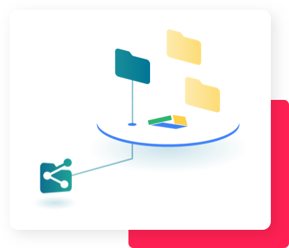 Share your files with AOBox and Google Drive