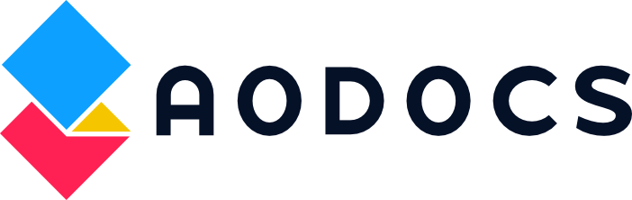 AODocs Cloud Content Services Platform