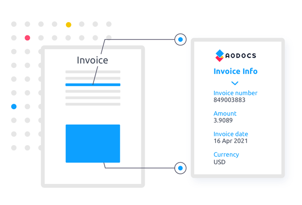 Automate Invoice Data Extraction