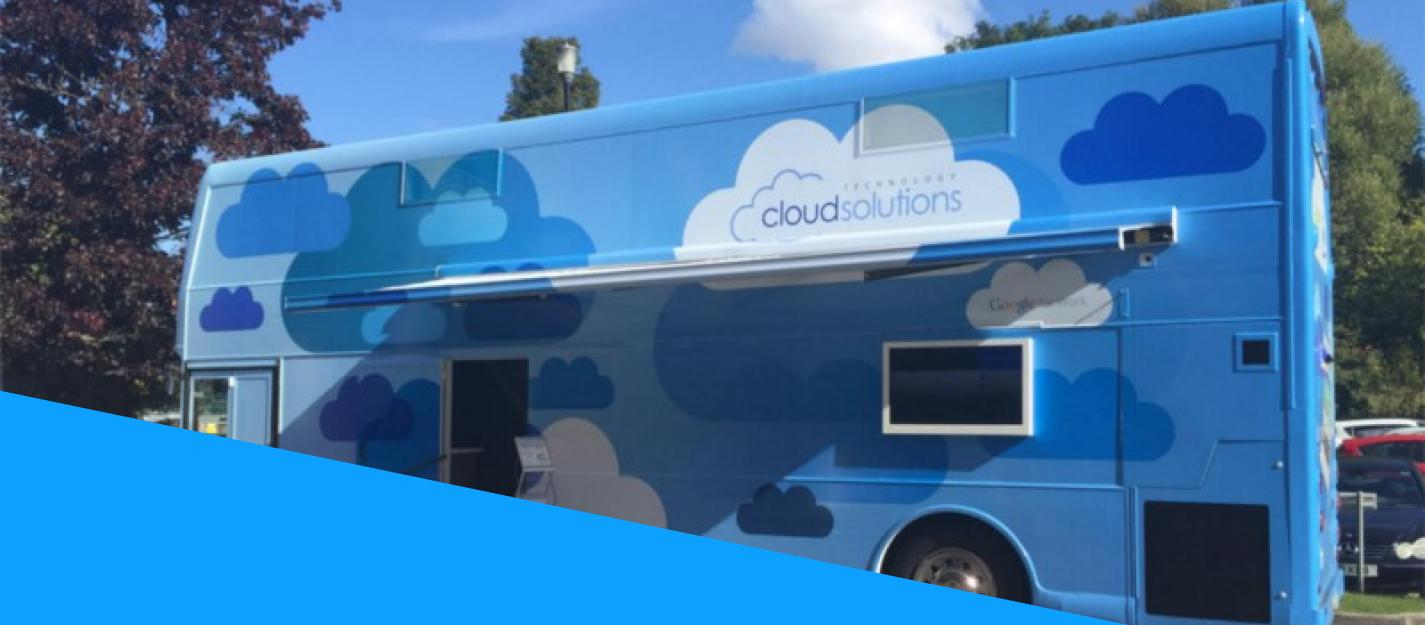 Bringing the Cloud to the People