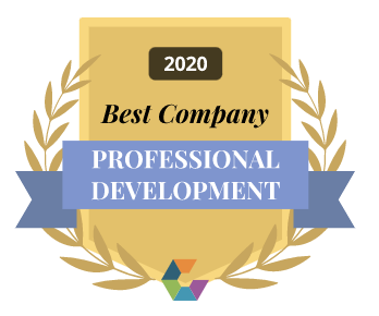 comparably professional development